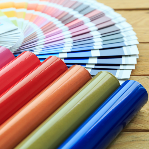 5 Differences Between Powder Coating and Paint