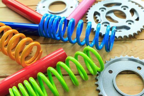 Powder Coating and Your Car